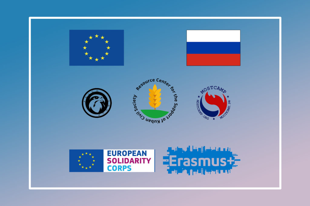 International Cooperation: aims, projects and partnership